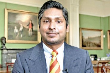 A Tribute to Kumara Sangakkara: The New President of the Mcc